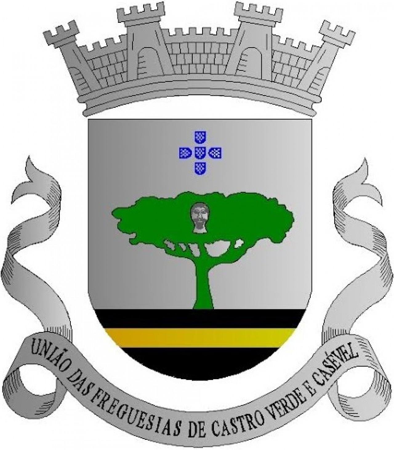 Adesão da União de Freguesias de Castro Verde e Casével