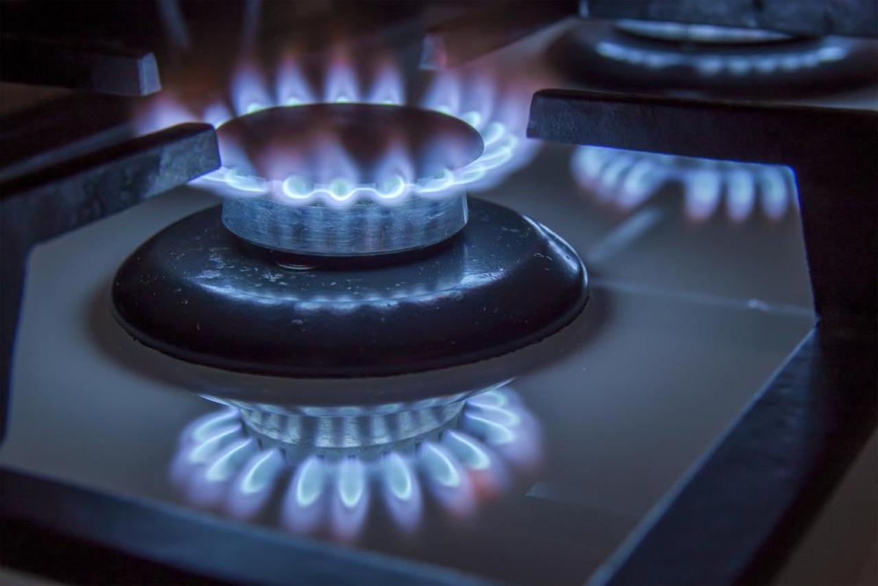 Acordo Quadro para o Fornecimento de Gás